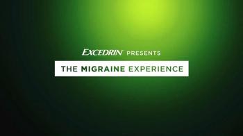 Excedrin TV Spot, 'Migraine Experience: Elisabeth' - Thumbnail 2