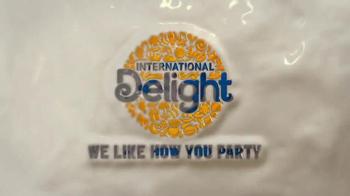 International Delight Hazelnut TV Spot, 'Guide to Choosing Favorites' - Thumbnail 10