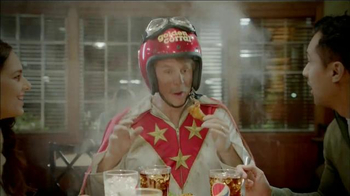 Golden Corral Fired Up Favorites TV Spot, 'Cannonball' Feat. Jeff Foxworthy - Thumbnail 7