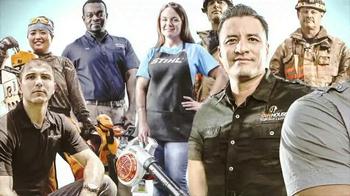 STIHL TV Spot, 'Heroes to Homeowners' - Thumbnail 1