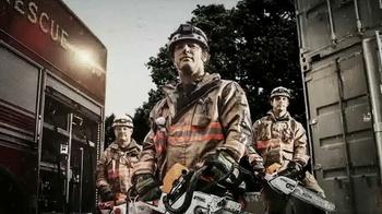 STIHL TV Spot, 'Heroes to Homeowners' - Thumbnail 2