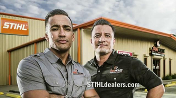 STIHL TV Spot, 'Heroes to Homeowners' - Thumbnail 6