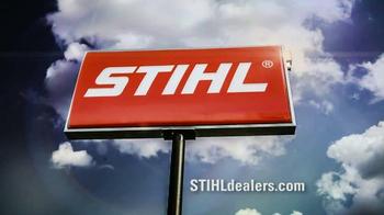 STIHL TV Spot, 'Heroes to Homeowners' - Thumbnail 7