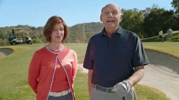 Ensure Enlive TV Spot, 'Terrible at Golf' - Thumbnail 1