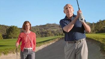 Ensure Enlive TV Spot, 'Terrible at Golf' - Thumbnail 10