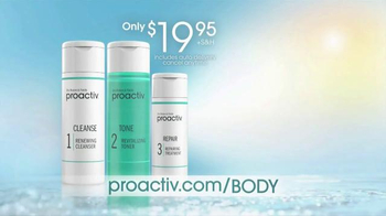 Proactiv Deep Cleansing Duo TV Spot, 'Ready for Summer' - Thumbnail 10