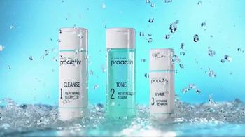 Proactiv Deep Cleansing Duo TV Spot, 'Ready for Summer' - Thumbnail 4