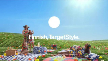 Target TV Spot, 'Go Fly a Kite, TargetStyle' Song by DJ Cassidy - Thumbnail 8