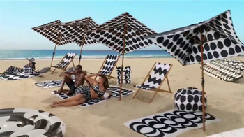 Target TV Spot, 'Surf's Up, TargetStyle' Song by DJ Cassidy - Thumbnail 7