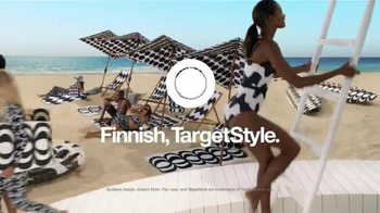 Target TV Spot, 'Surf's Up, TargetStyle' Song by DJ Cassidy - Thumbnail 9