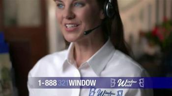 Window World TV Spot, 'A Helping Hand' - Thumbnail 4