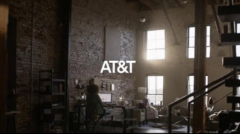 AT&T Business TV Spot, 'Protect your Network with the Power of &' - Thumbnail 1