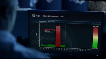AT&T Business TV Spot, 'Protect your Network with the Power of &' - Thumbnail 7