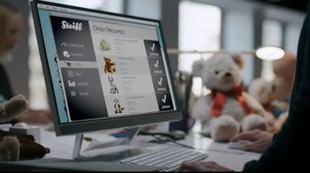 AT&T Business TV Spot, 'Protect your Network with the Power of &'