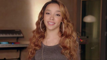 X Out Body Scrub TV Spot, 'iHeart Radio: Summer Party' Featuring Tinashe