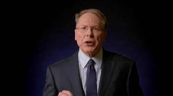 National Rifle Association TV Spot, 'San Bernardino'