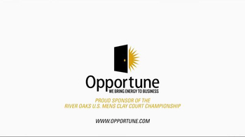 Opportune LLP TV Spot, 'The Tournament Is Here!' - Thumbnail 10