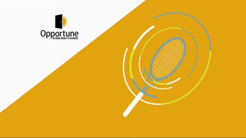 Opportune LLP TV Spot, 'The Tournament Is Here!' - Thumbnail 2