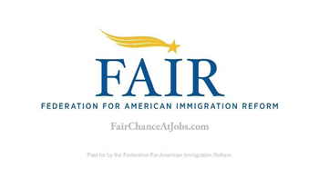 Federation for American Immigration Reform TV Spot, 'Disney Layoff' - Thumbnail 4