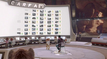 Carfax TV Spot, 'No Accidents Reported' - Thumbnail 3