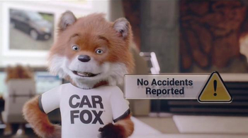 Carfax TV Spot, 'No Accidents Reported' - 2636 commercial airings