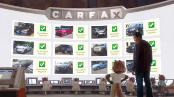 Carfax TV Spot, 'No Accidents Reported' - Thumbnail 7