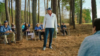 SKECHERS Go Golf Pro TV Spot, 'Thread the Needle II' Featuring Matt Kuchar - Thumbnail 1