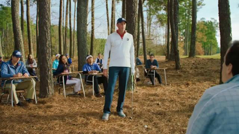 SKECHERS Go Golf Pro TV Spot, 'Thread the Needle II' Featuring Matt Kuchar - 138 commercial airings