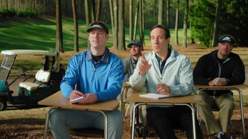 SKECHERS Go Golf Pro TV Spot, 'Thread the Needle II' Featuring Matt Kuchar - Thumbnail 3