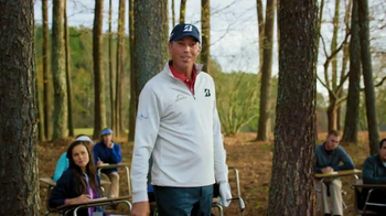 SKECHERS Go Golf Pro TV Spot, 'Thread the Needle II' Featuring Matt Kuchar - Thumbnail 5
