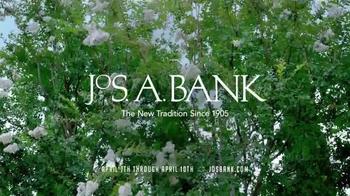 JoS. A. Bank TV Spot, 'Four Days' - Thumbnail 5
