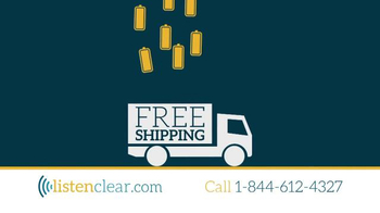 ListenClear TV Spot, 'Hearing Aids: Shipping and Batteries' - Thumbnail 6