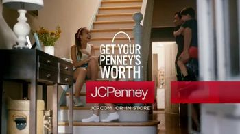 JCPenney TV Spot, 'Family Activewear'