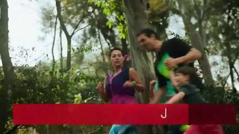 JCPenney TV Spot, 'Family Activewear' - Thumbnail 1