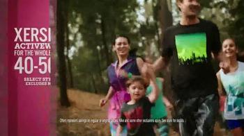 JCPenney TV Spot, 'Family Activewear' - Thumbnail 2