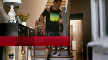 JCPenney TV Spot, 'Family Activewear' - Thumbnail 7