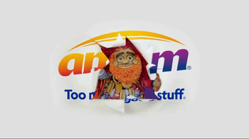 AmPm TV Spot, 'Meet Toomgis' - Thumbnail 9