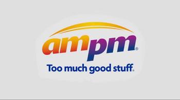 AmPm TV Spot, 'Meet Toomgis' - Thumbnail 8