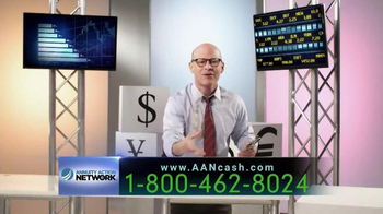Annuity Action Network TV Spot, 'Now'