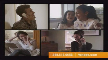 Vonage TV Spot, 'The Home Phone' - Thumbnail 4