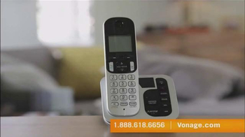 Vonage TV Spot, 'The Home Phone' - Thumbnail 5