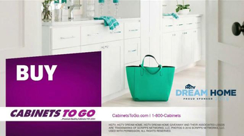 Cabinets To Go TV Spot, 'Secure Your Savings' - Thumbnail 2