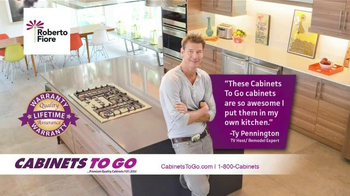 Cabinets To Go TV Spot, 'Secure Your Savings' - Thumbnail 6
