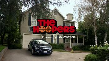 State Farm TV Spot, 'The Hoopers: Coupon' Feat. Kevin Garnett, Chris Paul - Thumbnail 1