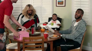 State Farm TV Spot, 'The Hoopers: Coupon' Feat. Kevin Garnett, Chris Paul - 333 commercial airings