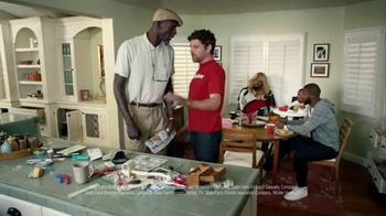 State Farm TV Spot, 'The Hoopers: Coupon' Feat. Kevin Garnett, Chris Paul - Thumbnail 3