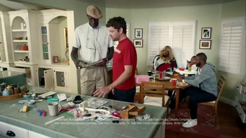 State Farm TV Spot, 'The Hoopers: Coupon' Feat. Kevin Garnett, Chris Paul - Thumbnail 4