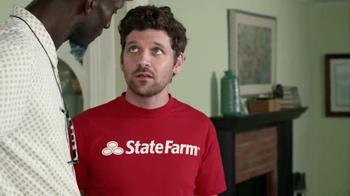 State Farm TV Spot, 'The Hoopers: Coupon' Feat. Kevin Garnett, Chris Paul - Thumbnail 5