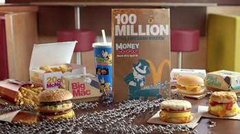 McDonald's Money Monopoly TV Spot, '100 Million Prizes' - Thumbnail 9