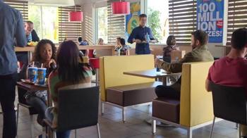McDonald's Money Monopoly TV Spot, '100 Million Prizes' - Thumbnail 2